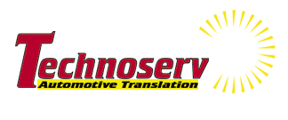 Technoserv | Traduction automobile / Automobile translation
